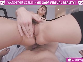 Rily Reid Hot Baby Brunette First Time Ever Anal