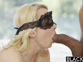 BLACKED Pretty Light-complexioned Wife Aaliyah Love and Her Black Lover