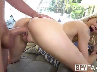 Elsa Jean Hardcore Porn
