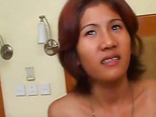 thai amateur assfuck with bbc