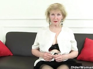 My favourite grandmas from burnish apply UK part one