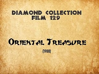 Mai Lin - Diamond Collection Film #129 (1980)