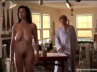 Mimi Rogers nude - Dramatize expunge Ingress in the Astound