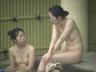 Japanese Onsen Spa