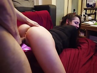 Too horny to her n anal sex invitation - Factual Amateur GlamourXvip