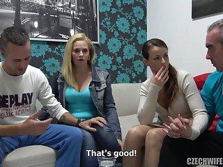 Czech Wife Modulation 3 - full movie